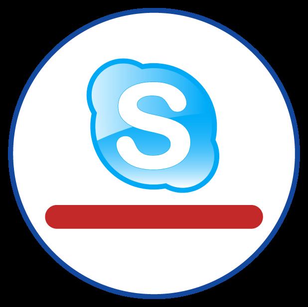 Icone_cosa facciamo_Skype